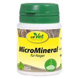 MicroMineral für Nager