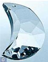 Feng Shui Kristall MOND 30mm