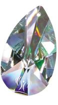 Feng Shui Kristall SONNENWACHTEL 63mm