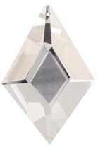 Feng Shui Kristall DRACHENTRÄNE 75x50mm, 2. Wahl