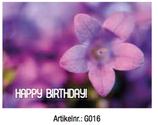 Billet Geburtstag