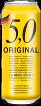 5,0 ORIGINAL WEISSBIER