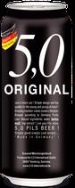 5,0 Original Pils