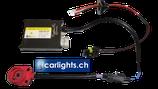 Xenon Steuergerät Vorschaltgerät für D2S D2R 12-24V