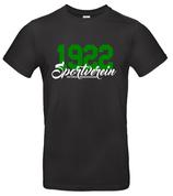 T-Shirt Kids - 1922 Sportverein