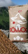 DogDog Hundefutter & kyli Insecto und Vegetaria Dog