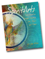 Spirit Arts Book