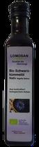 Bio Schwarzkümmelöl Nativ 250 ml