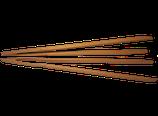 Grillzange Buche 880mm