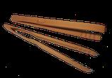 Grillzange Buche 320mm