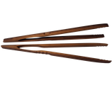 Grillzange Nussbaum 600mm