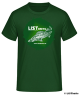 LISTbaits T-Shirt