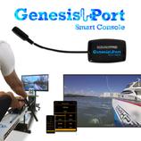 KayakPro Genesis Port
