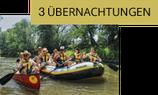 """Übernachtungsgutschein """"Aktivurlaub im Saale-Unstrut-Tal"""""""