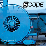 cd SCOPE