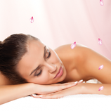 'ROSES' YOUR DAY* : SOIN VISAGE ET MASSAGE CORPS - 70 min