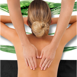 Massage* - Soin du Dos - 30 min
