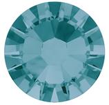 Swarovski® - Blue Zircon - SS7 (100 Steentjes)