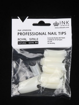 Royal Smile - Natural - Refill Size 4