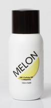 Cuticle Oil + Vitamins - Melon - Refill