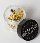 Additions Leaf - Gold