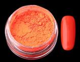 Pigment - Fluo Donker Oranje