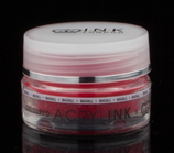 Coloured Powder - Bacall Pacific Red