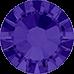 Swarovski® - Purple Velvet - SS5 (100 Steentjes)