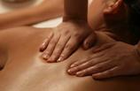 Opleiding Privé Training: Lichaamsmassage