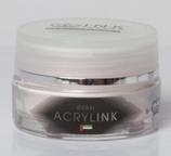 Acrylink - Dubai Cover Pink Glitter 10gr