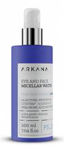 Eye + Face Micellar Water