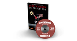 CD/DVD: Gewichtheben in Perfektion