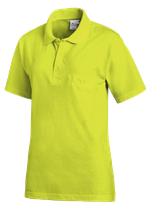 POLO-PIQUE-SHIRT 1/2 Arm