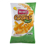 Herr's Crunchy Cheestix Jalapeno