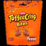 Toffee Crisp Bites