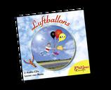 LUFTBALLONS - Chansons et comptines - Double CD audio - A1.1