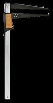 Messkluppe 36cm