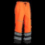 Wetterschutzbekleidung Hose Functional High Viz