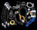 Hydrauliksatz für Frontmäher P525D, P525D mit Kabine, P520D