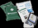 Verbandsmaterial Erste-Hilfe-Packung