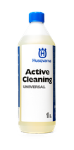 Husqvarna Active Cleaning