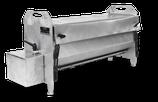 Streuer für Frontmäher P525D, P525D mit Kabine, P520D