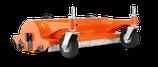 Schlegelmäher für Frontmäher P525D, P525D mit Kabine, P520D