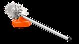 Grasscherenvorsatz RA850