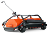 Schlegelmäher für Rider P524, P524EFI