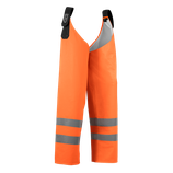 Wetterschutzbekleidung Beinlinge Functional High Viz