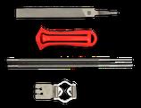 """Feilenset 3/8"""" Hobby 1,3mm XCUT S93G"""