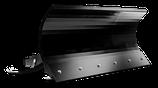 Schneeräumschild für Frontmäher P525D, P525D mit Kabine, P520D