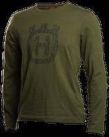 Xplorer Langarm-Shirt Camo