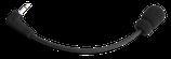 Mikrofon Boom-Funktion für XCOM R Gehörschutz
